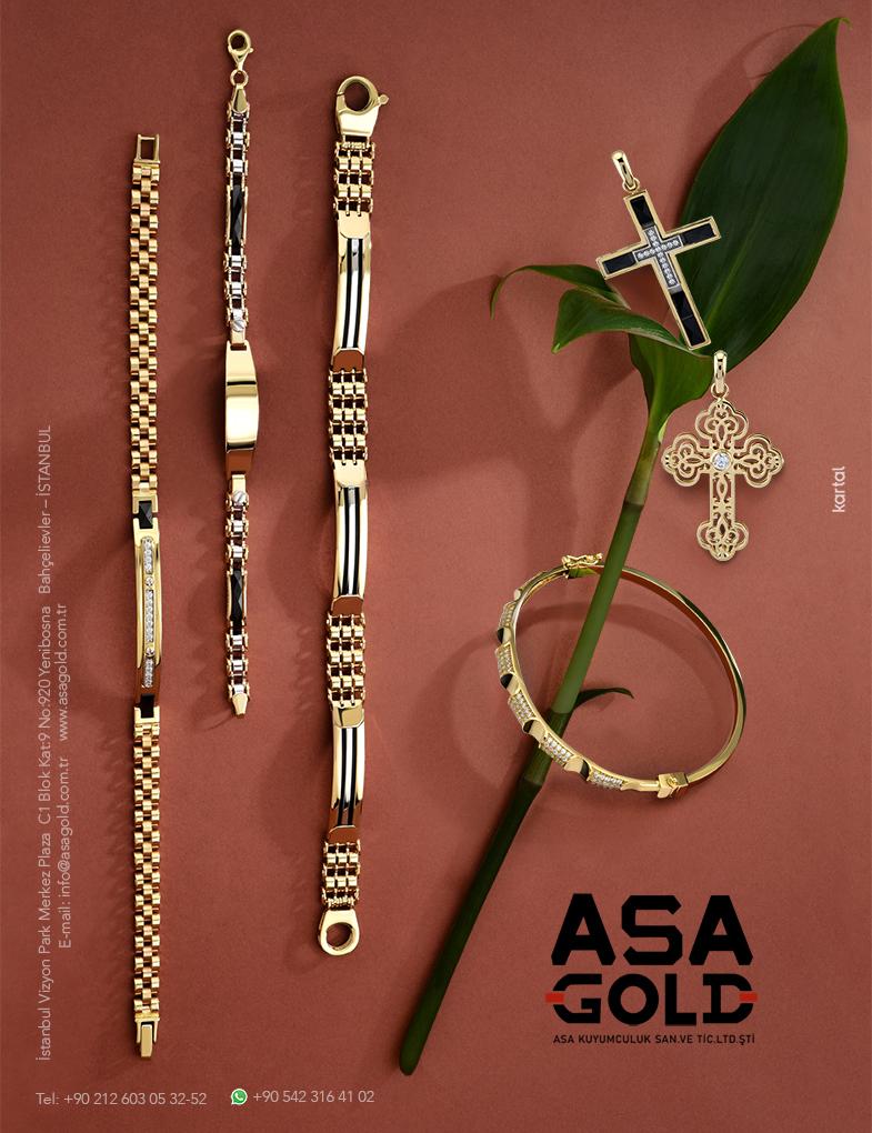 Asa Gold