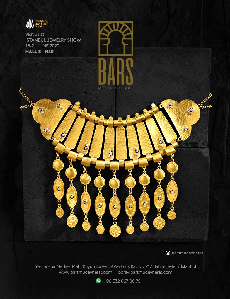Bars Jewellery