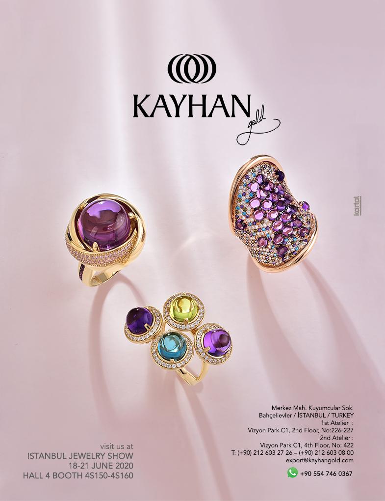 kayhan gold
